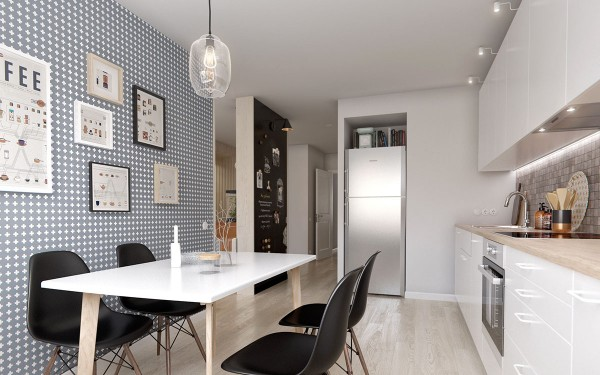 black-eames-chairs-600x375