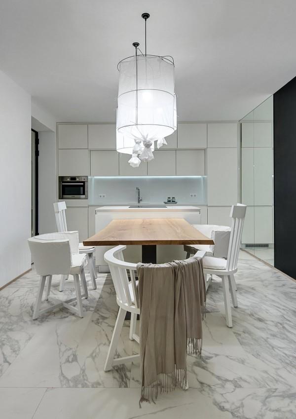 minimalist-wood-and-marble-kitchen-600x849
