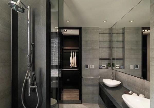minimalistic-monochromatic-bathroom-600x423
