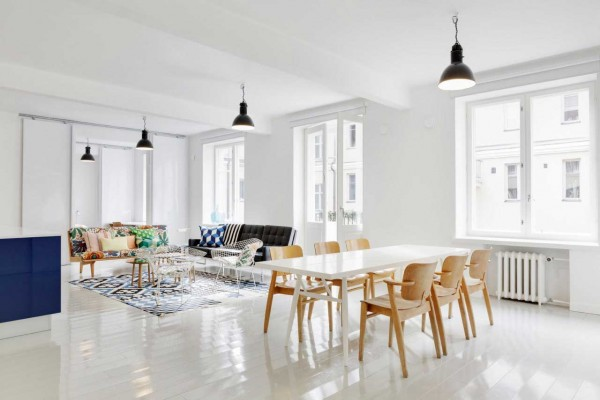 polished-white-dining-table-600x400