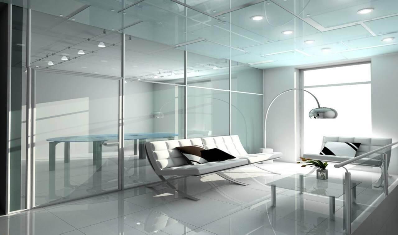 33 phong cách thiết kế nội thất ấn tượng