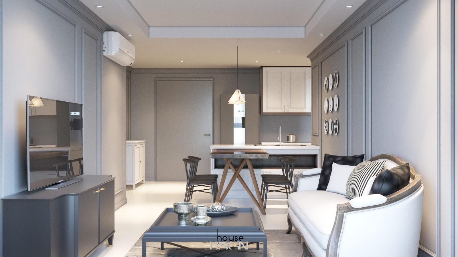 33 phong cách thiết kế nội thất đẹp