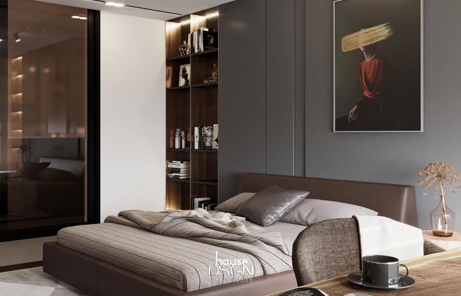 báo giá nội thất chung cư 90m2 chi tiết