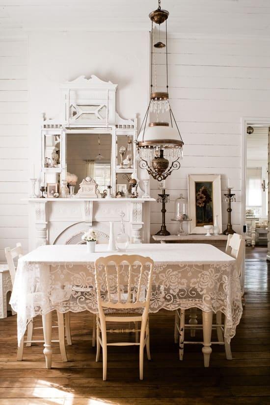 các phong cách nội thất đẹp trên thế giới