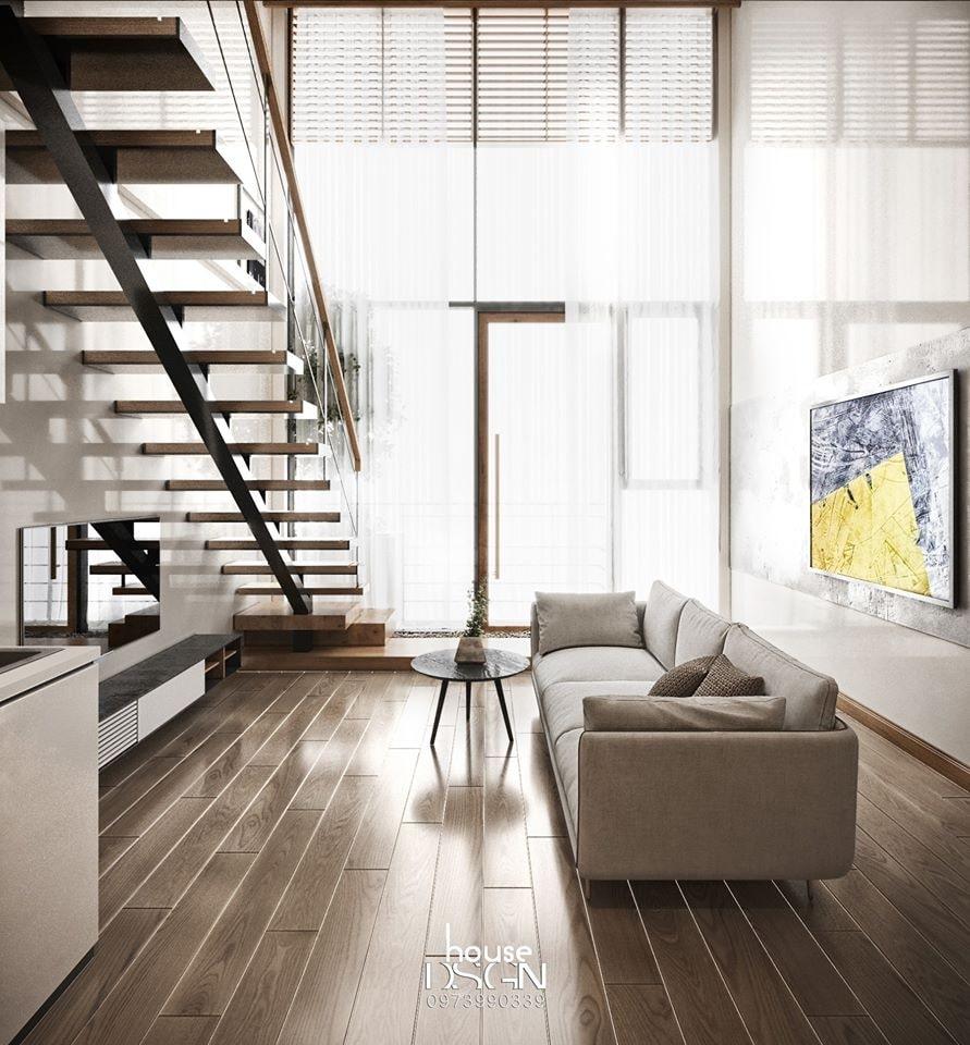 các phong cách thiết kế nội thất biệt thự đẹp nhất