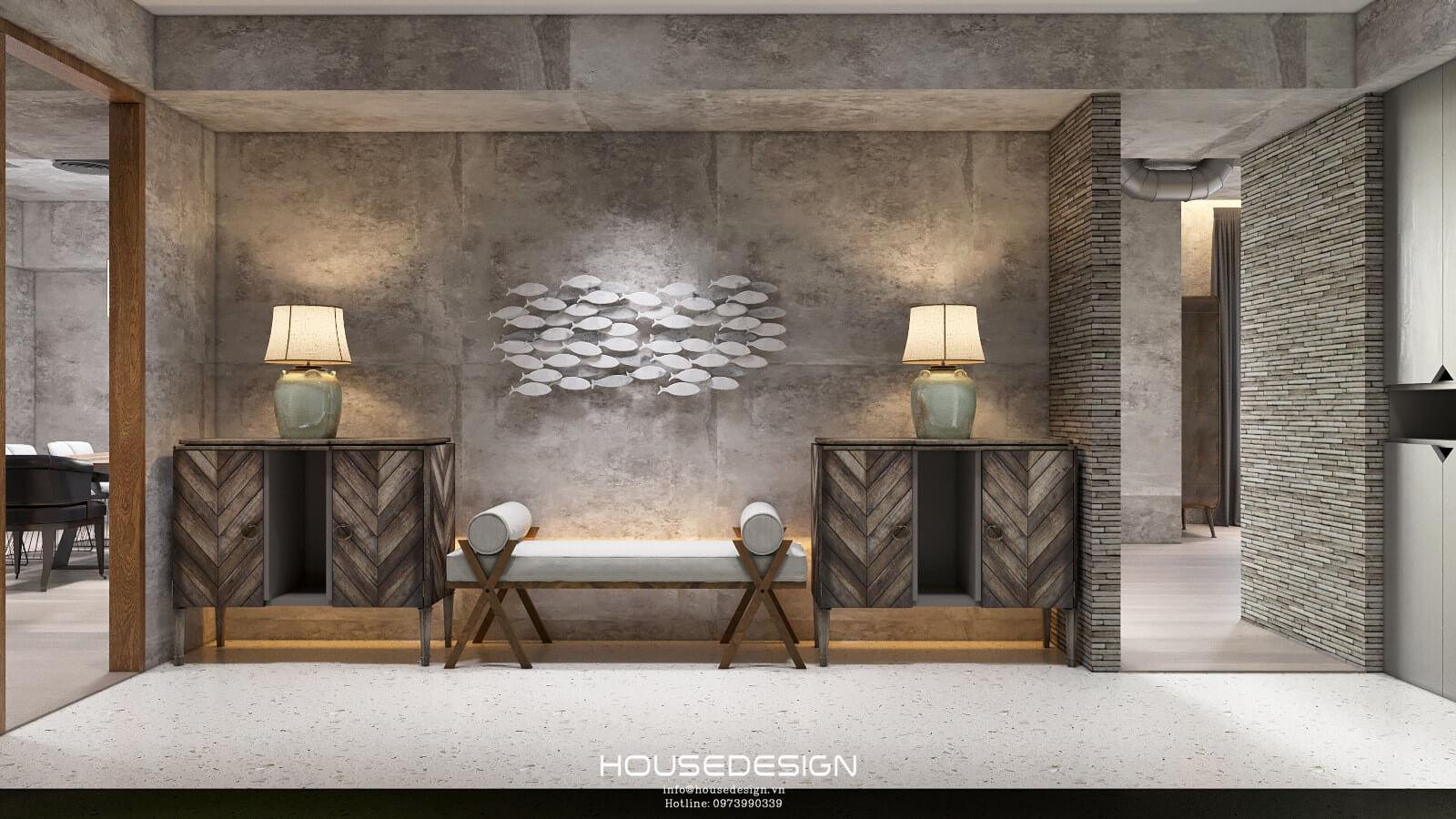 cập nhật các phong cách thiết kế nội thất hiện đại