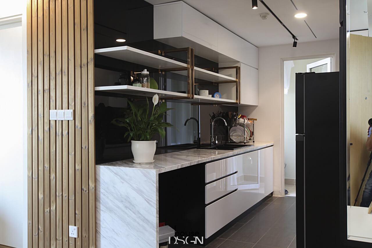các phong cách thiết kế nội thất hiện đại mới nhất