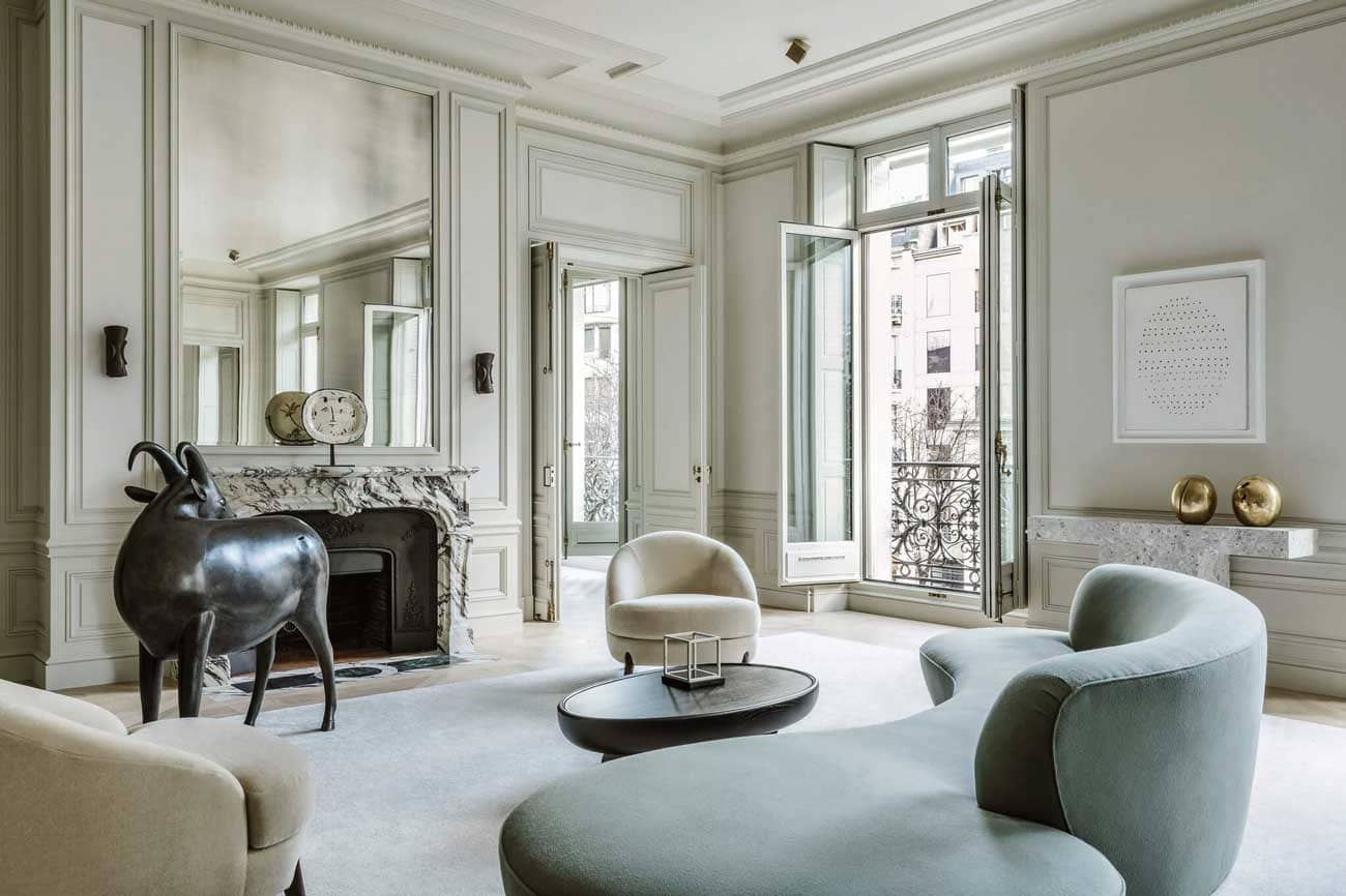 classic style design - Housedesign