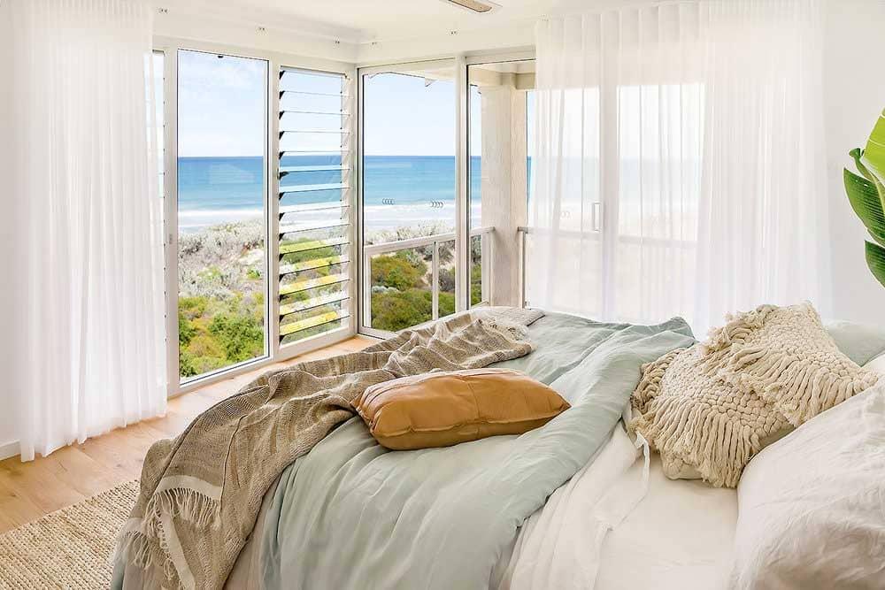 đặc điểm của phong cách thiết kế coastal