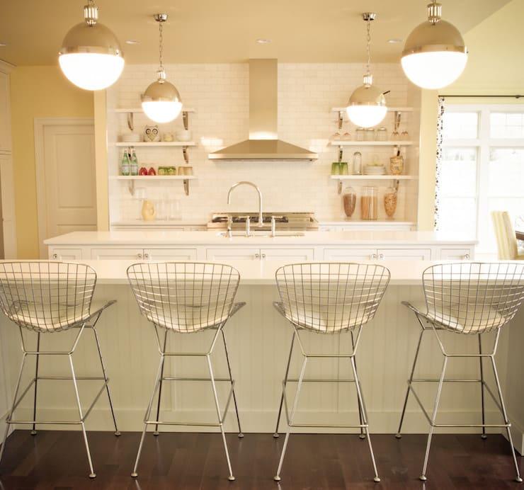 bàn đảo bếp nhà chung cư