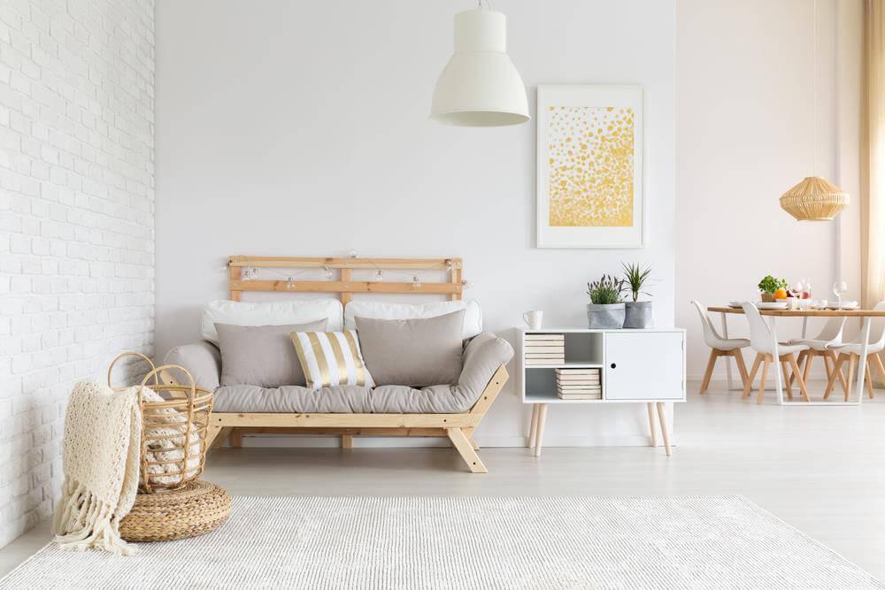 mẫu đồ nội thất gỗ đẹp
