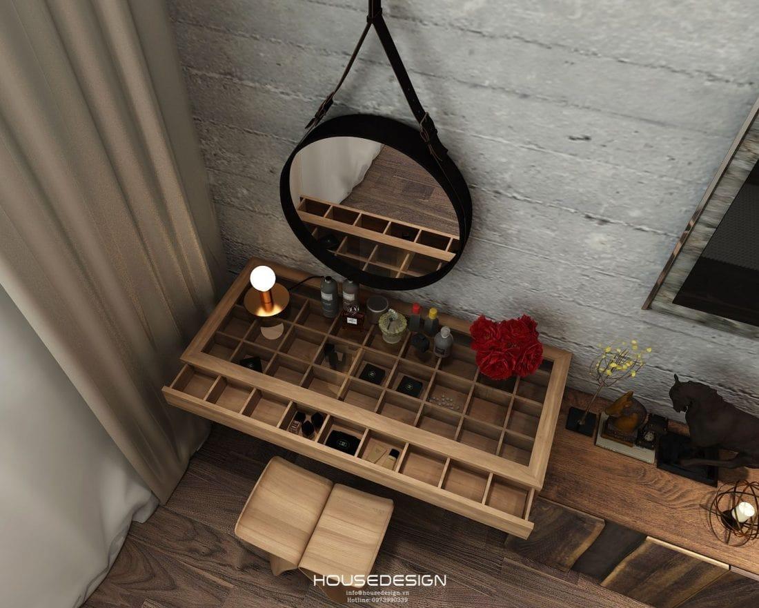 mẫu đồ nội thất nhà phố đẹp