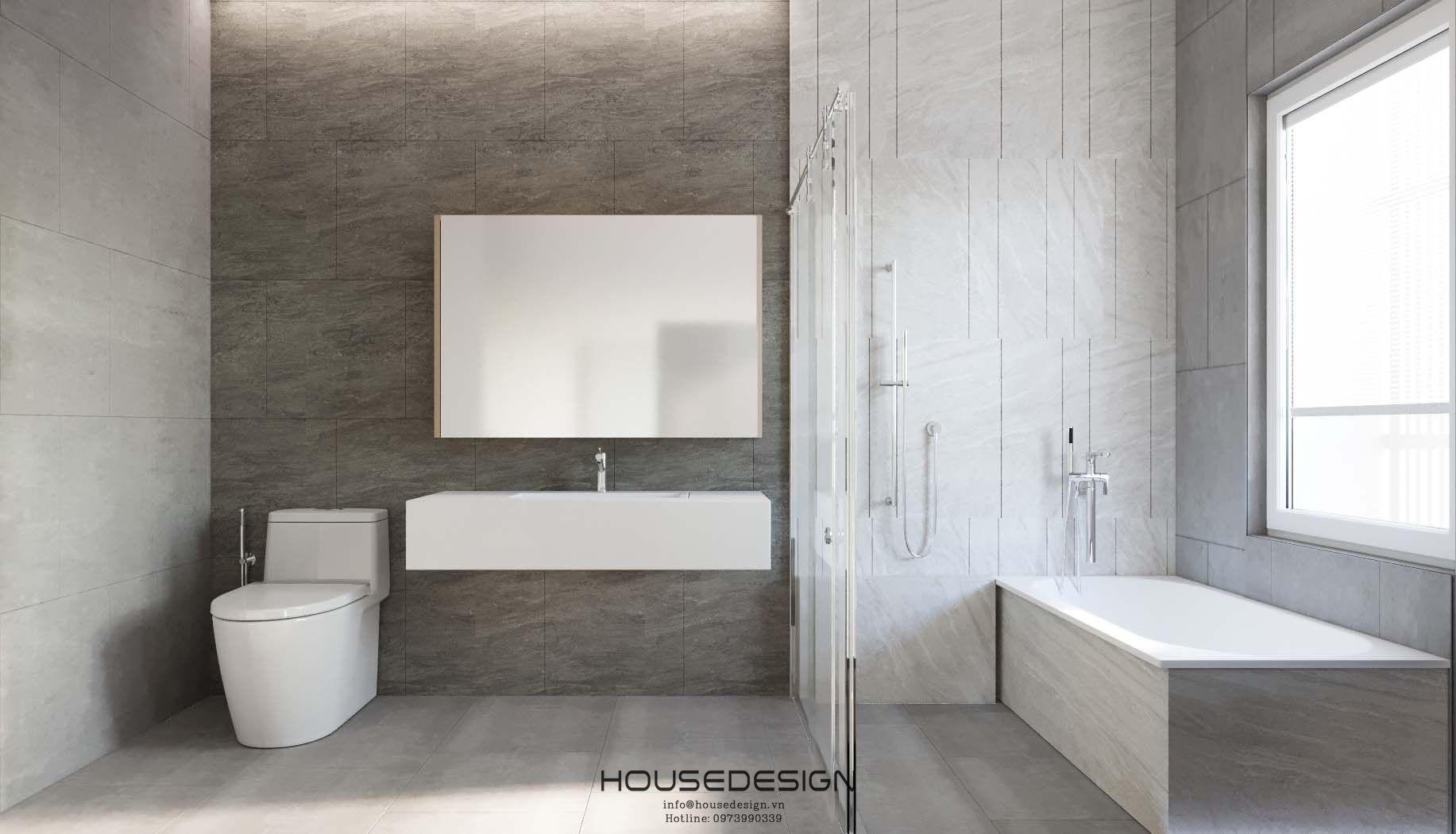 thiết kế nội thất tối giản cho không gian sống