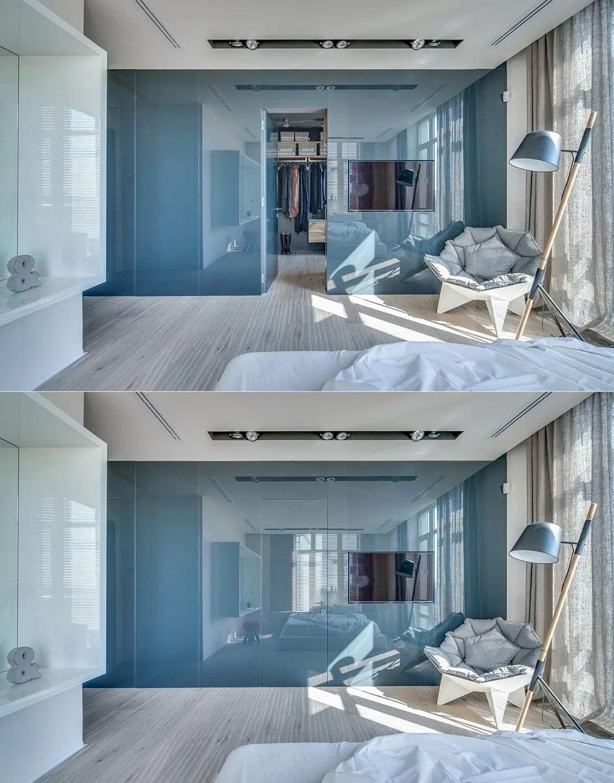 thiết kế mẫu phòng để thay đồ