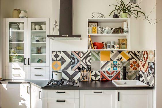 thiết kế đảo bếp đẹp
