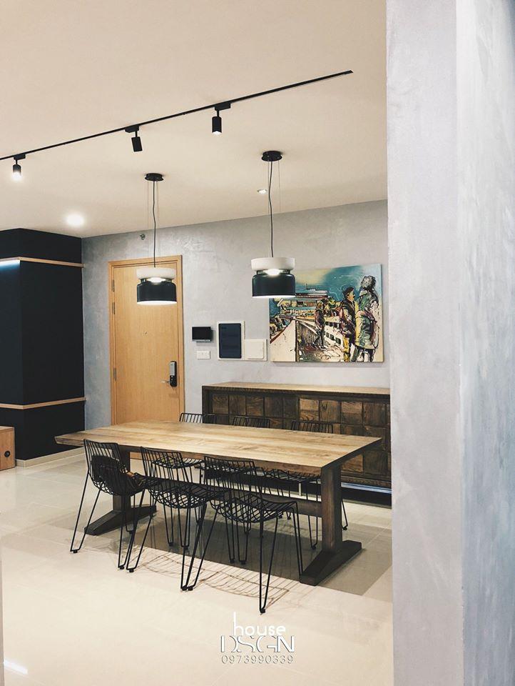 nội thất cho phòng ăn