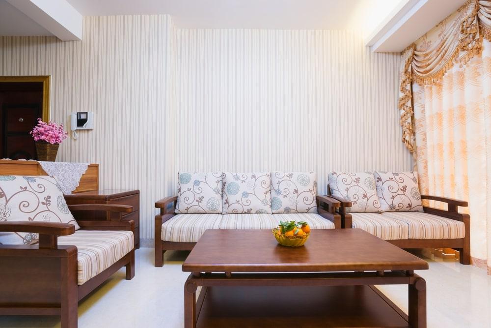 trang trí nội thất cho không gian sống