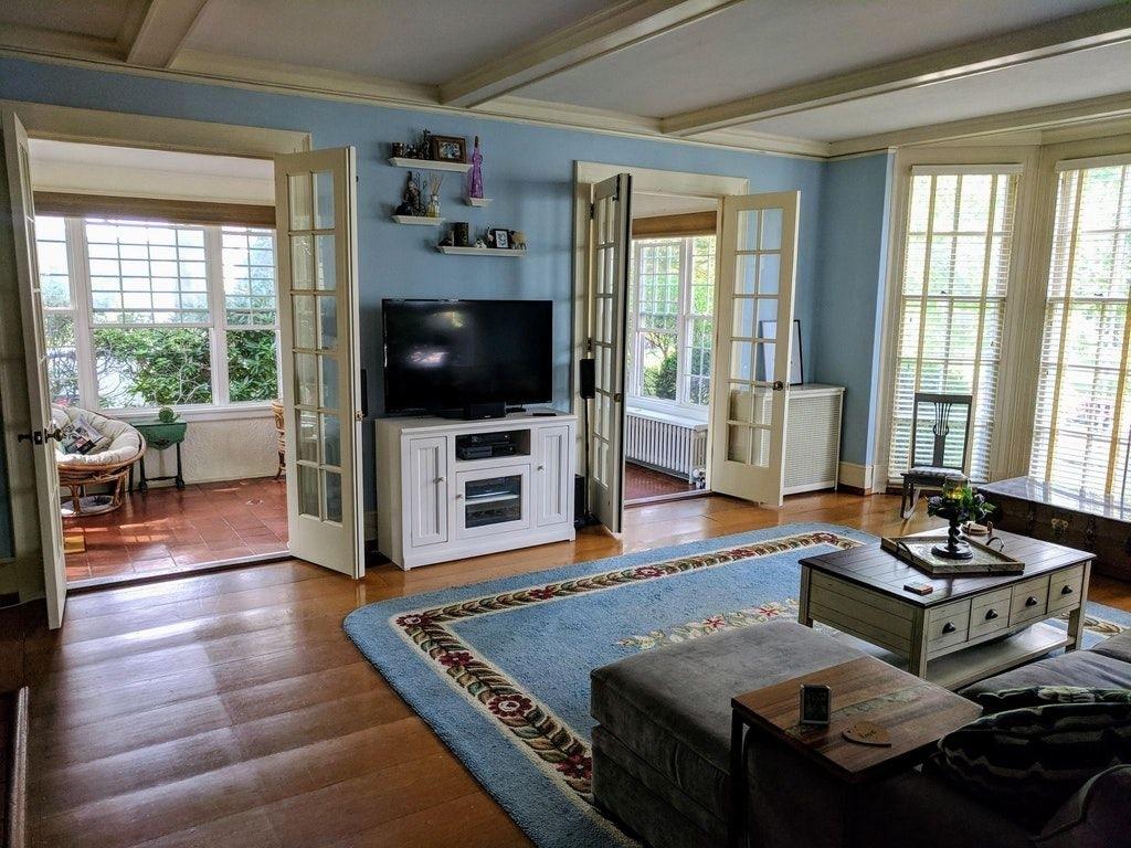 bố trí nội thất cho không gian sống