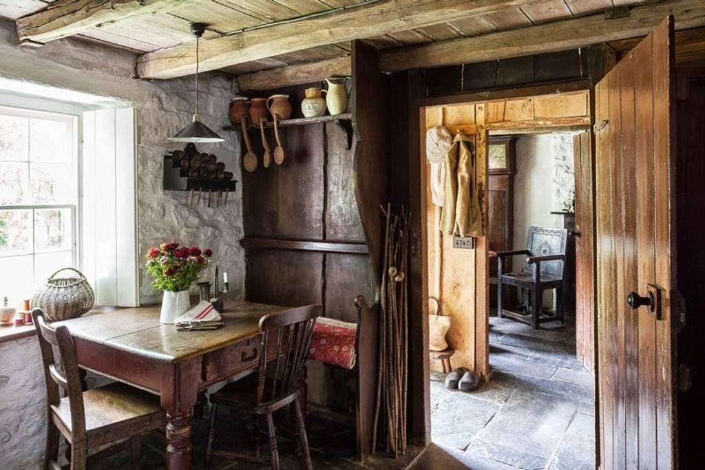 phong cách vintage trong nội thất đẹp nhất