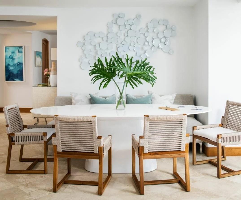thiết kế nội thất phong cách coastal đẹp