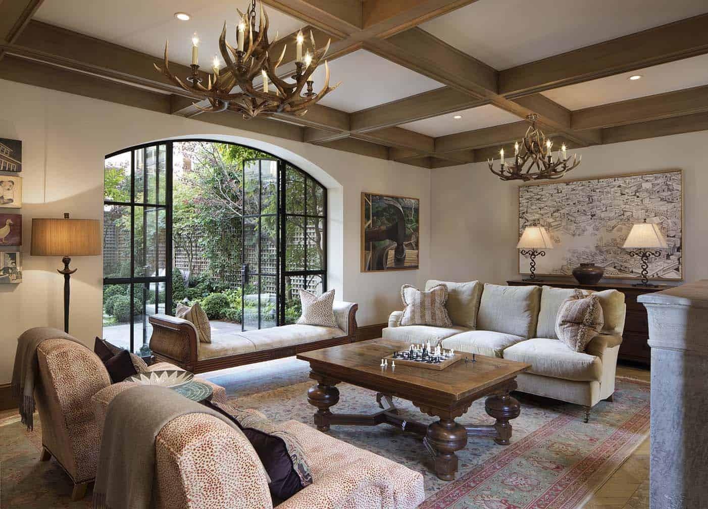 thiết kế nội thất theo các phong cách