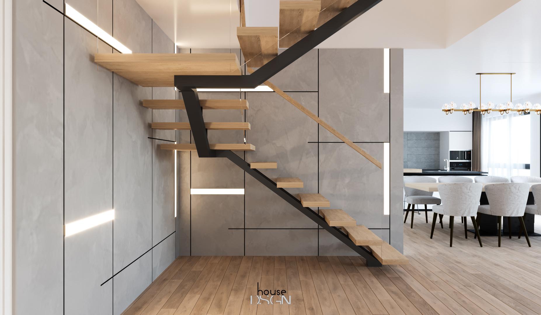 không gian sống với nội thất đương đại