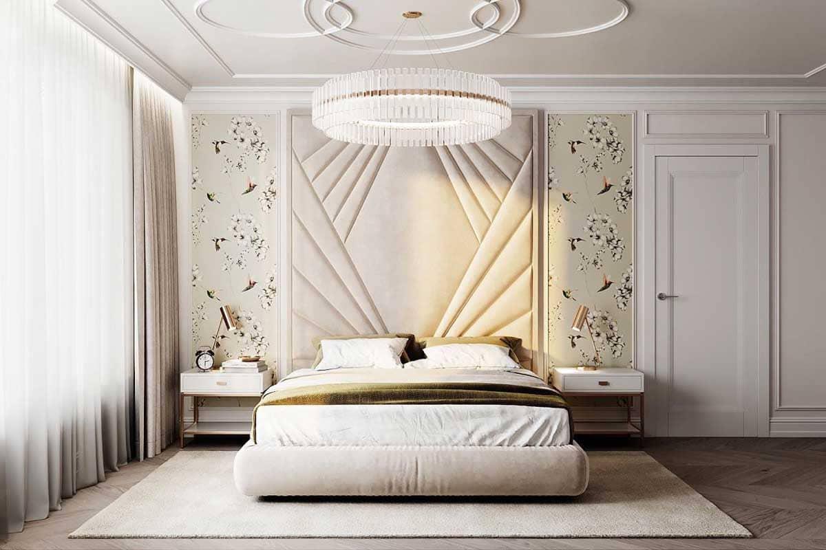 không gian cổ điển - Housedesign