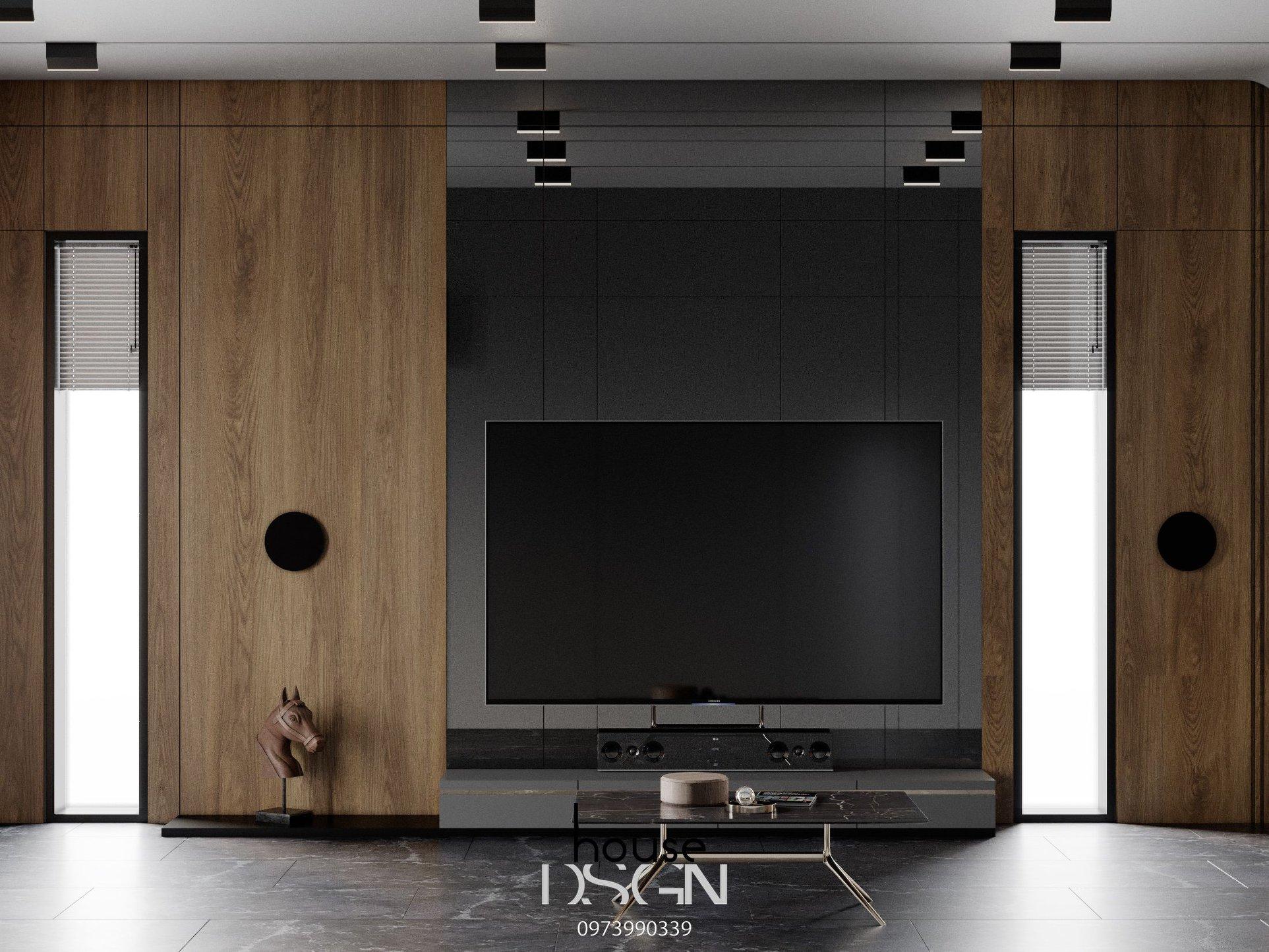 mẫu phong cách thiết kế nội thất mix and match đẹp và hiện đại