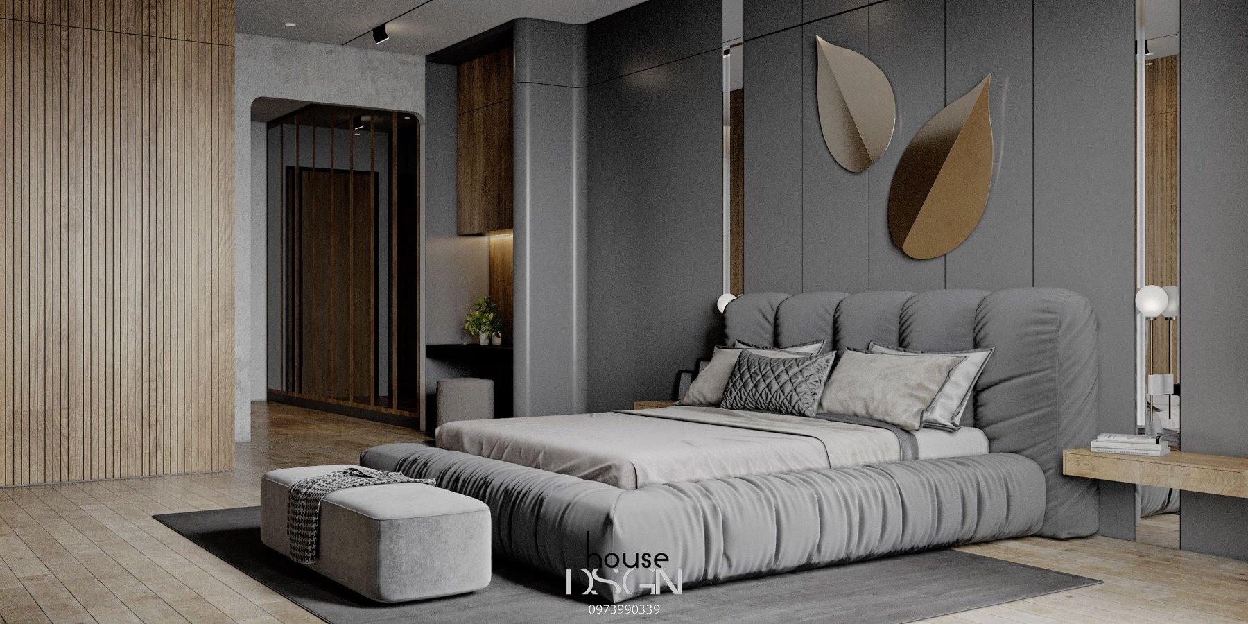 mẫu phong cách thiết kế nội thất mix and match đẹp