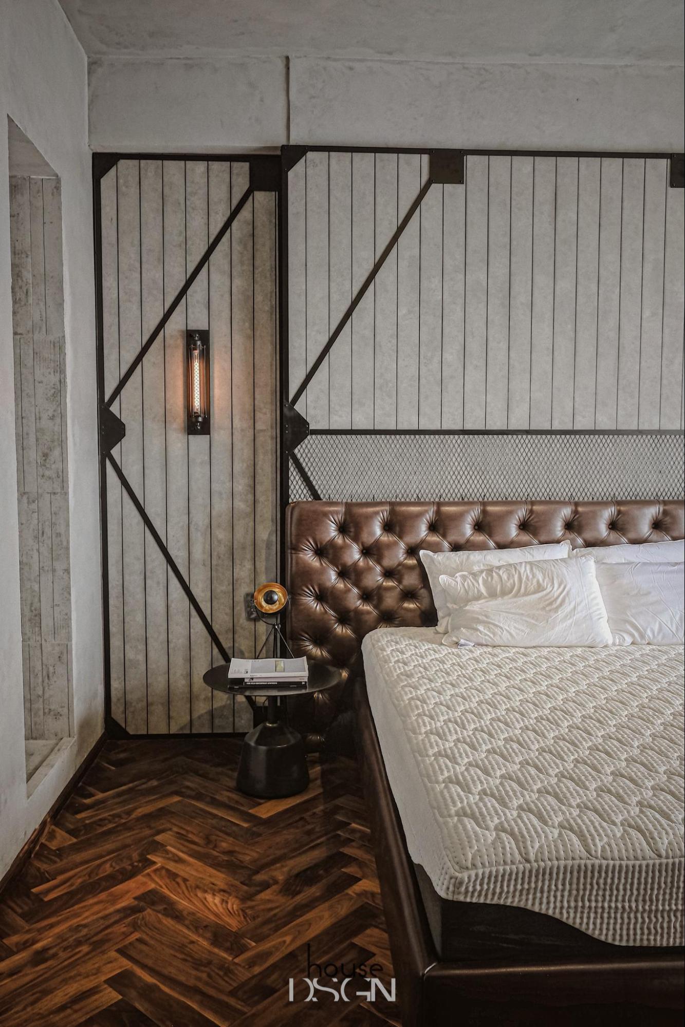 mẫu thiết kế nội thất căn hộ 3 phòng ngủ đẹp