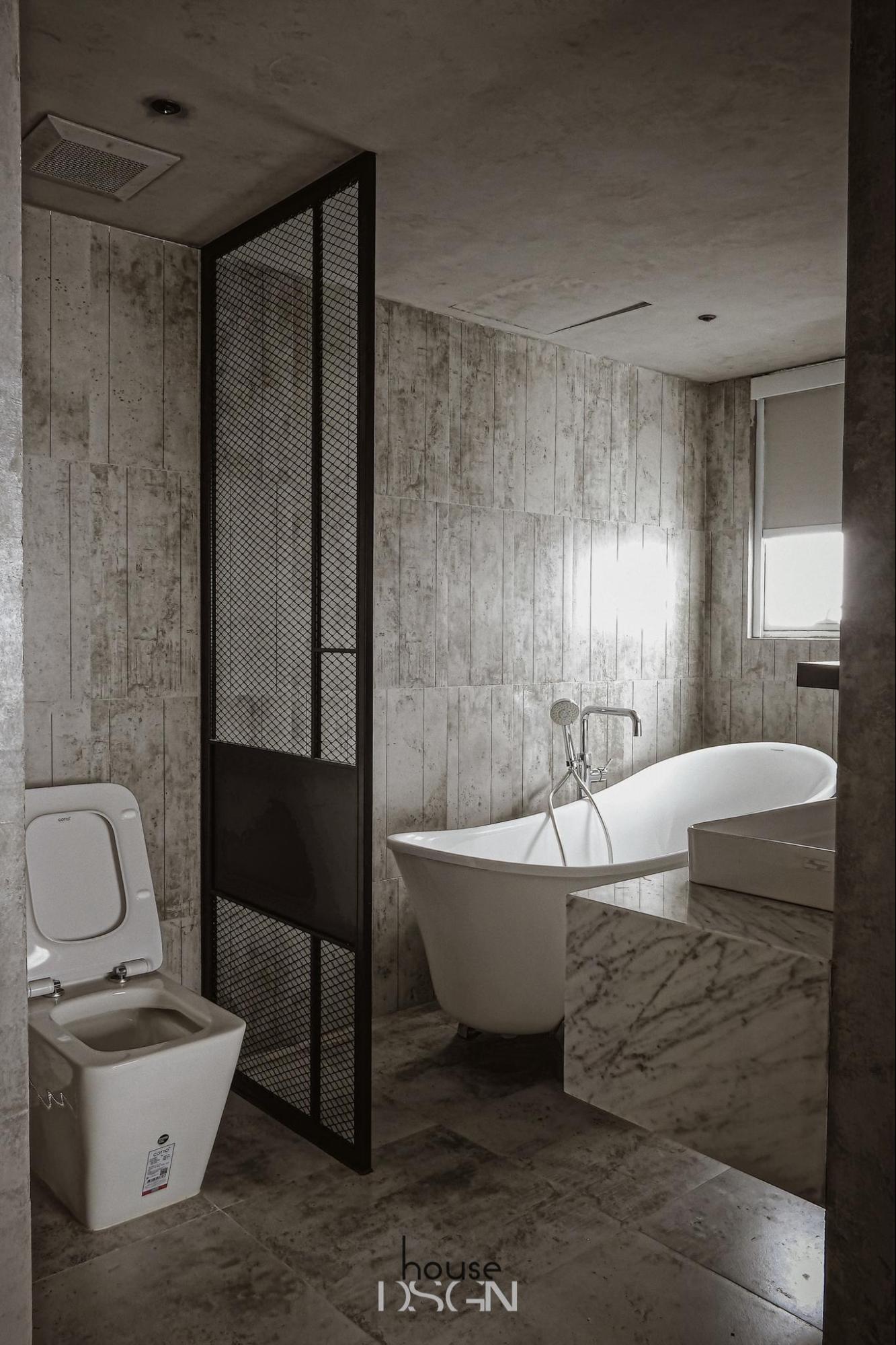 mẫu thiết kế nội thất chung cư 3 phòng ngủ ấn tượng