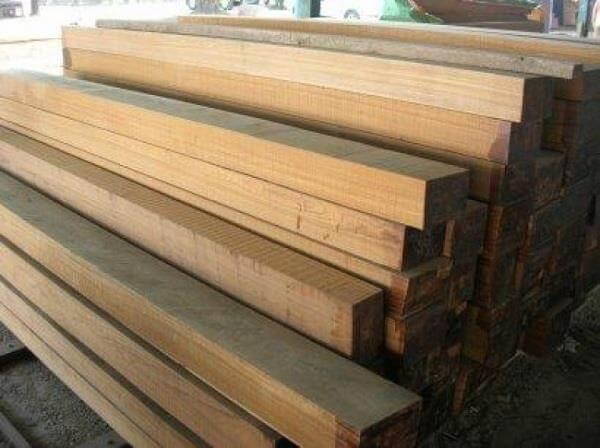 mẫu nhà bằng gỗ đẹp và đơn giản