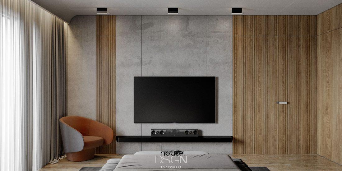 thiết kế nhà có ánh sáng tự nhiên