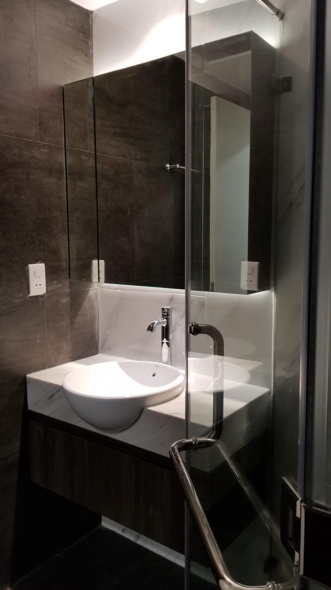 nội thất Châu Âu cho phòng tắm