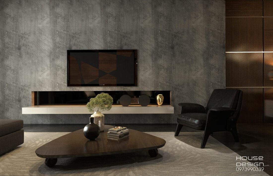mẫu nội thất hiện đại sang trọng và tiện nghi