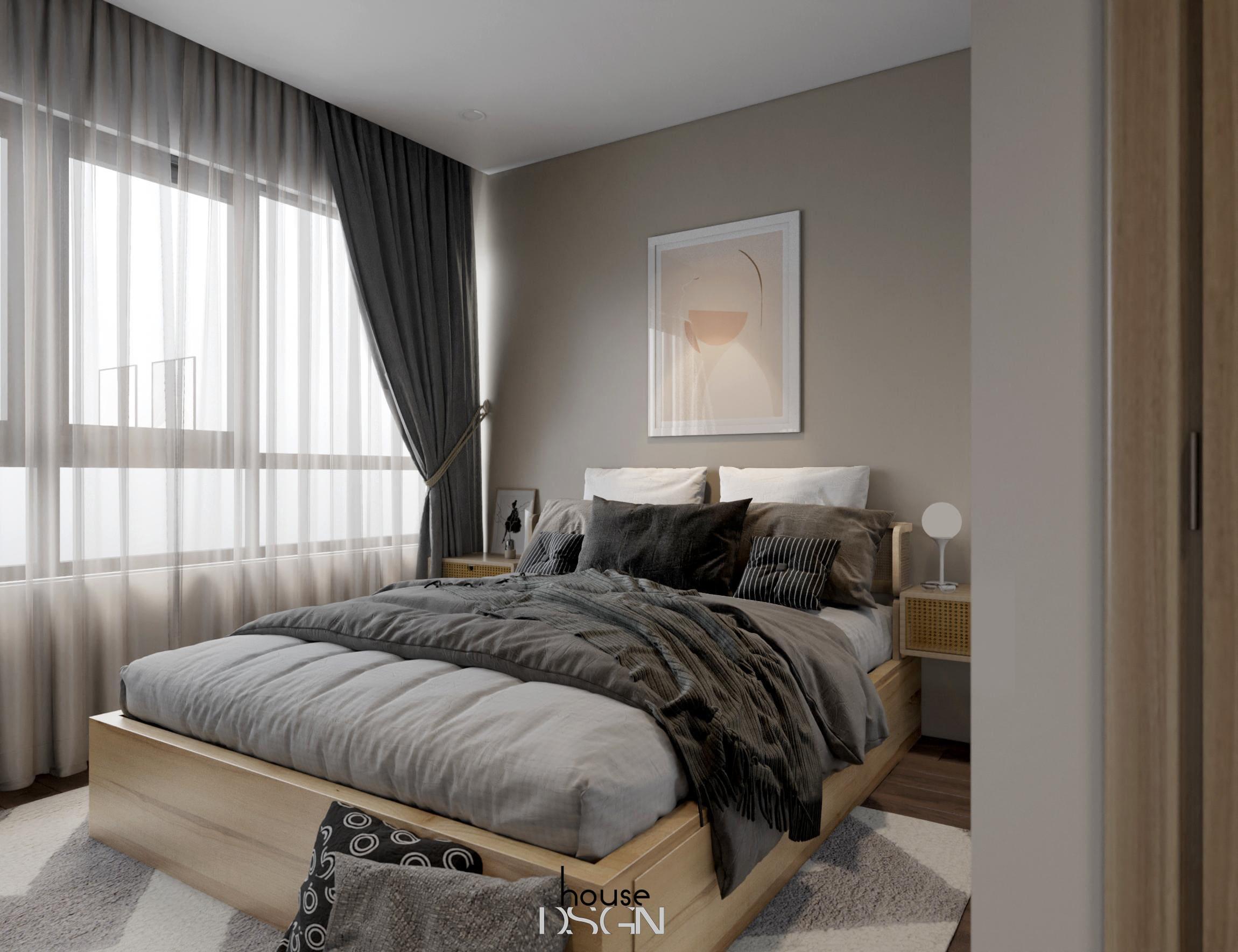 nội thất scandinavian style - Housedesign
