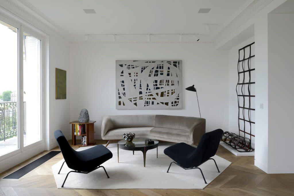 phong cách art deco - Housedesign