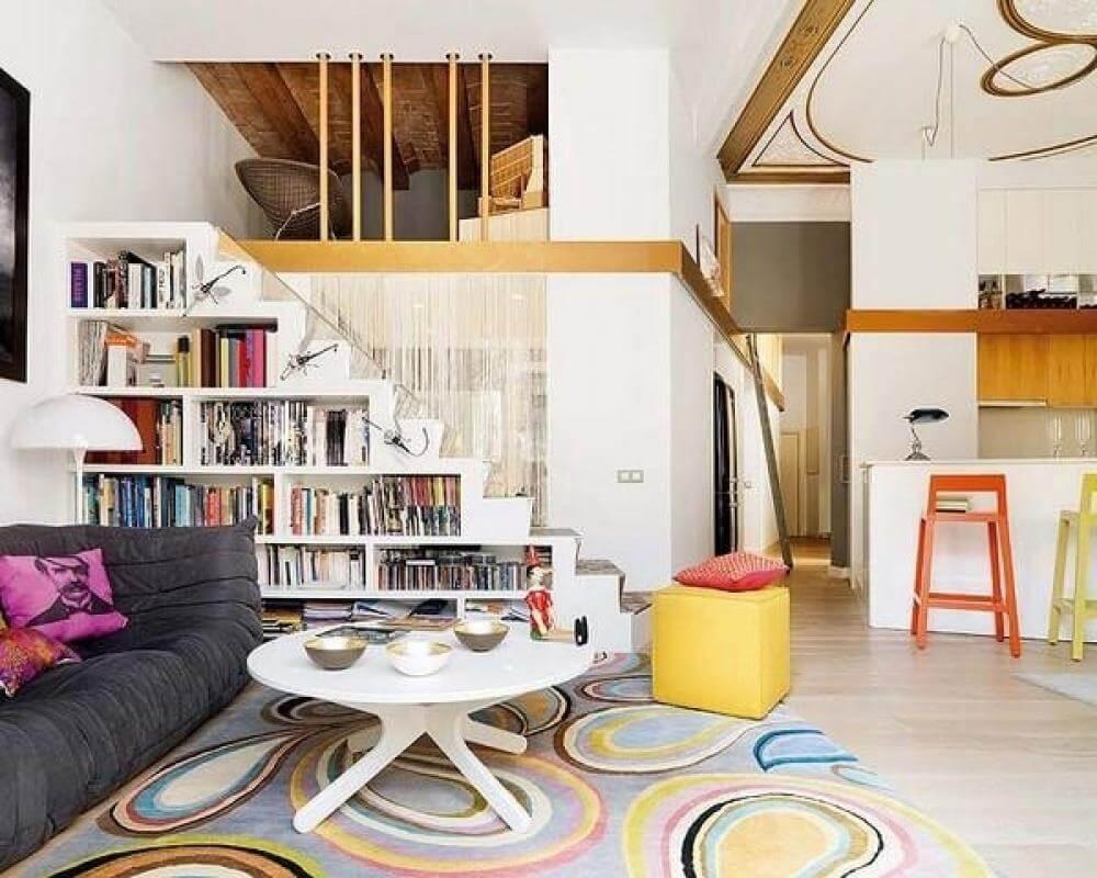 tổng hợp các phong cách kiến trúc
