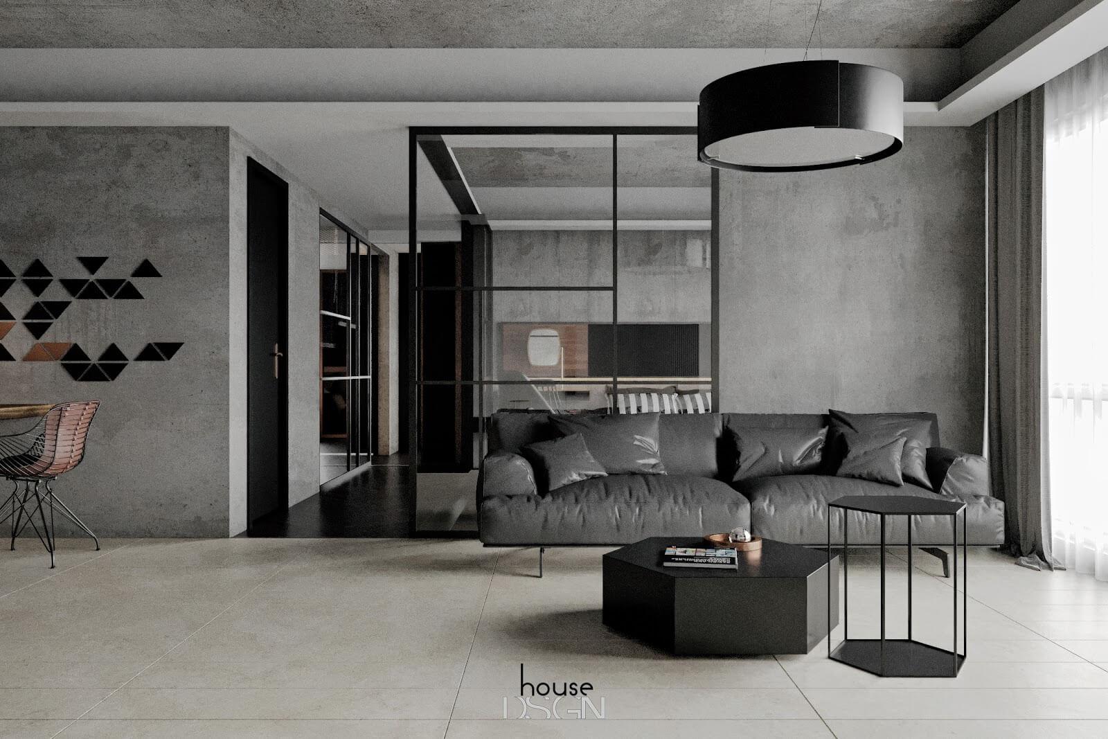 phong cách minimalism gồm những gì