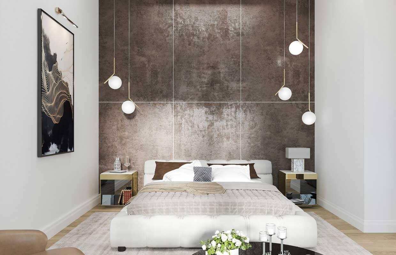 phong cách nội thất classic sang trọng - Housedesign