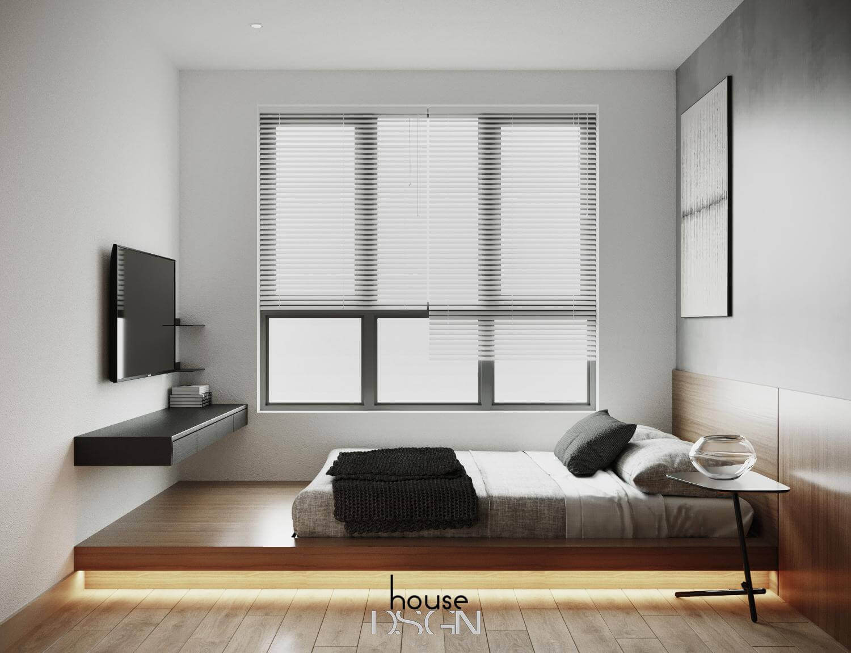 trang trí theo phong cách nội thất industrial