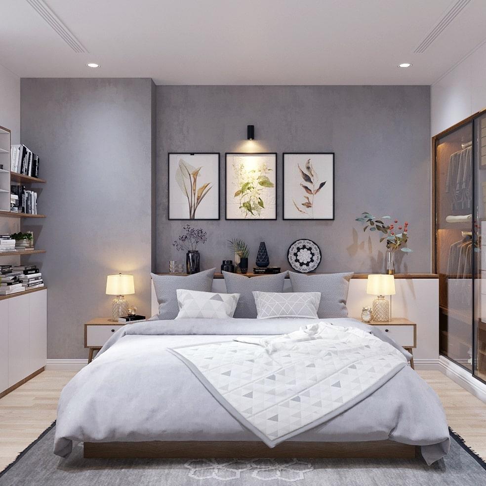 thiết kế phong cách nội thất khách sạn