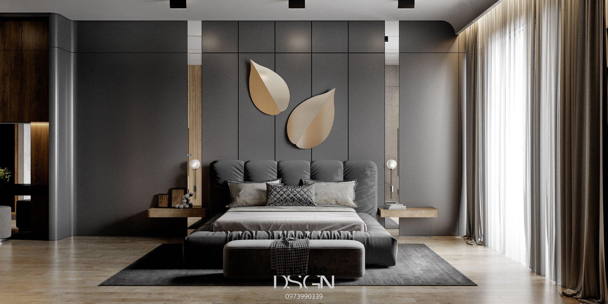 mẫu phong cách nội thất mix and match hot