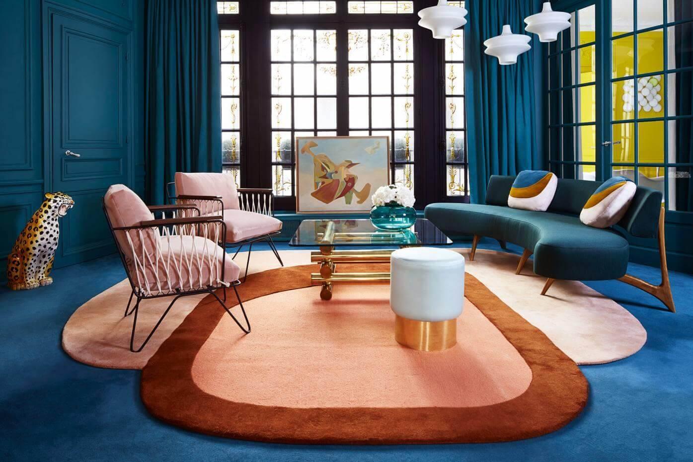các phong cách nội thất trong thiết kế