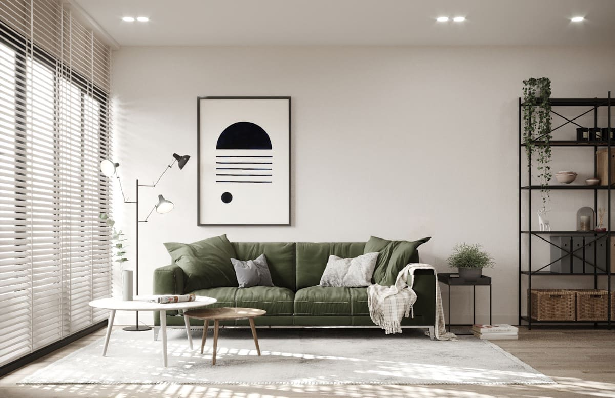 Những thiết kế nội thất kiểu scandinavian uy tín chất lượng hiện nay