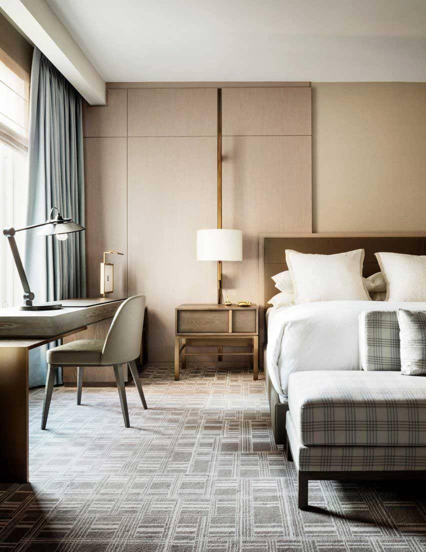 phong cách thiết kế nội thất classic độc đáo - Housedesign