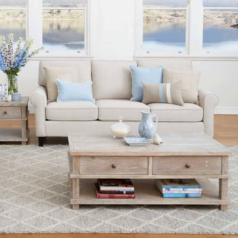 phong cách thiết kế nội thất đồng quê - Housedesign