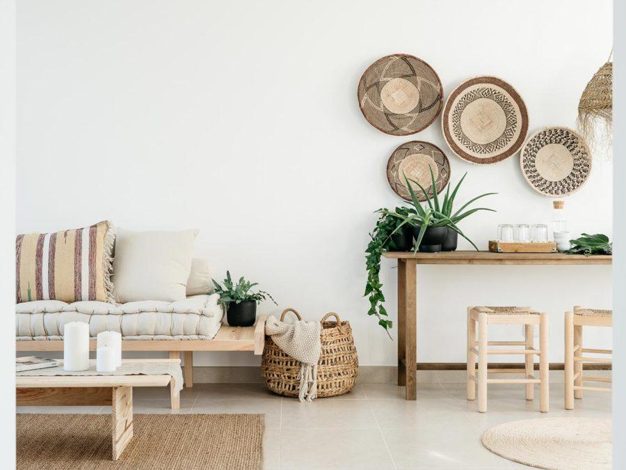 phong cách thiết kế nội thất hàn quốc - Housedesign