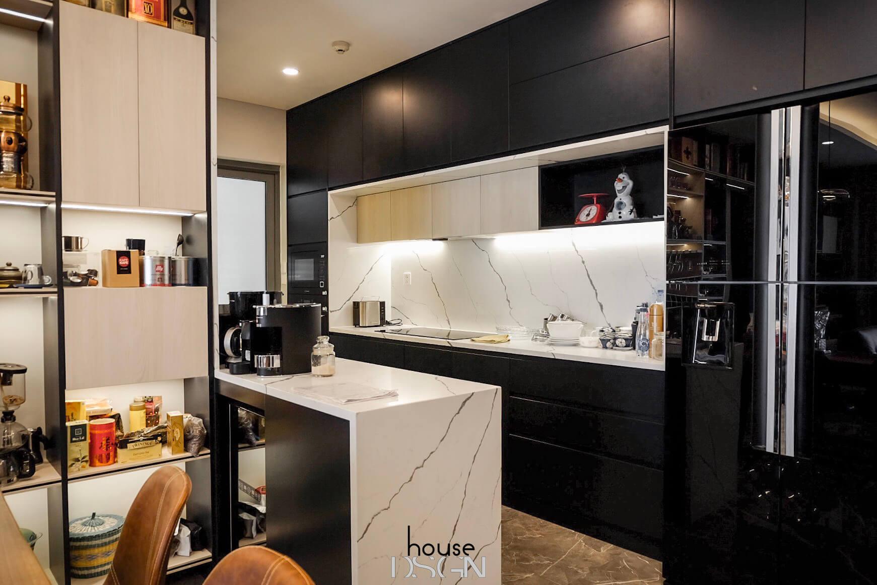 các phong cách thiết kế nội thất hiện đại là gì
