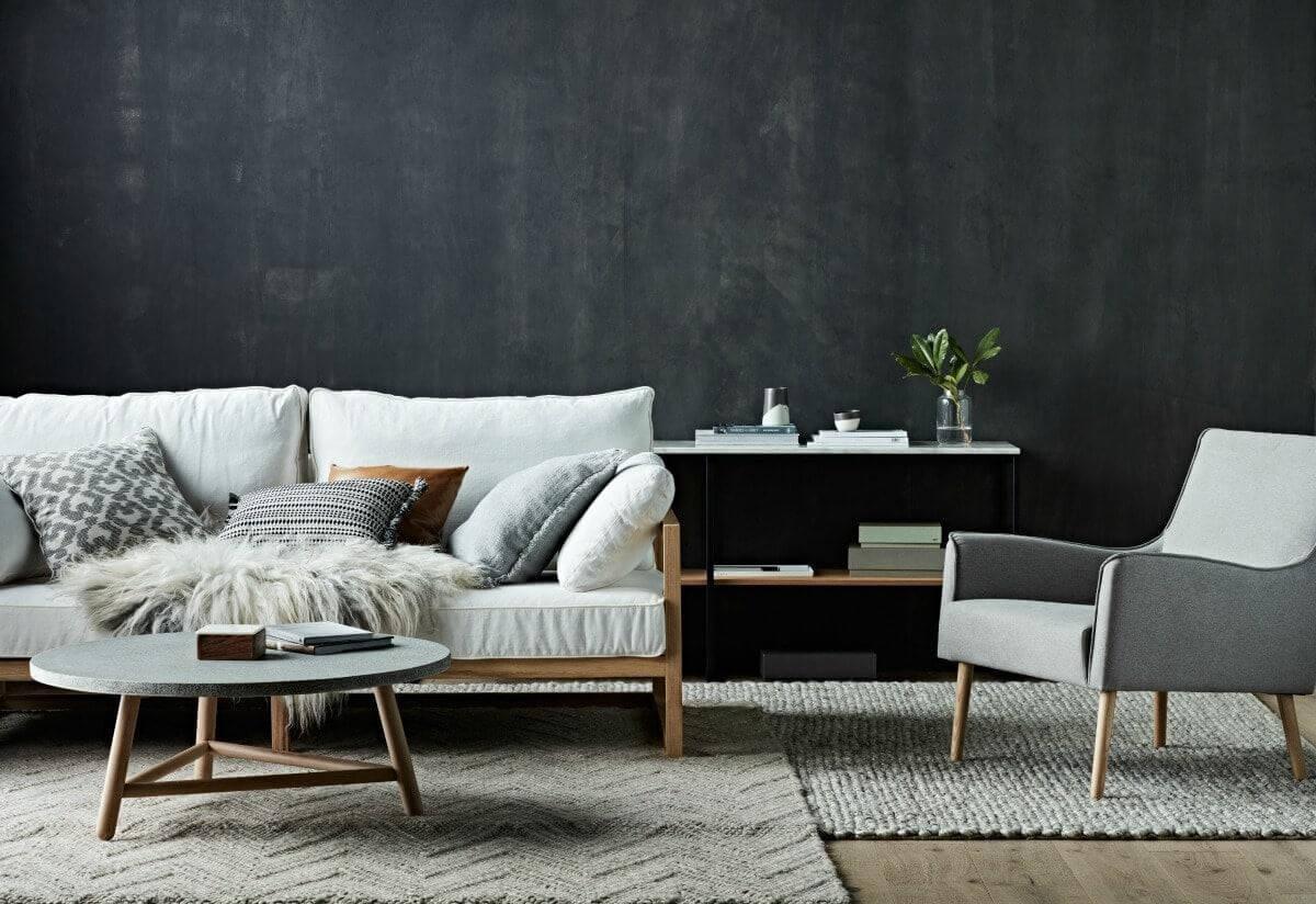 Phong cách thiết kế nội thất Japandi ấn tượng